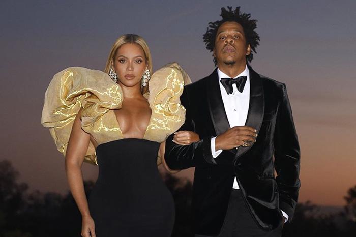 Jay Z和Beyonce住所着火