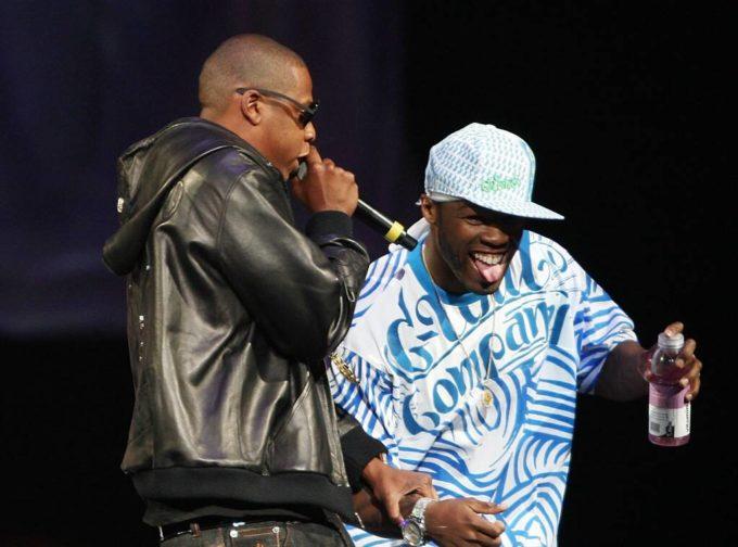 50 Cent说,如今的嘻哈音乐市场早已变了