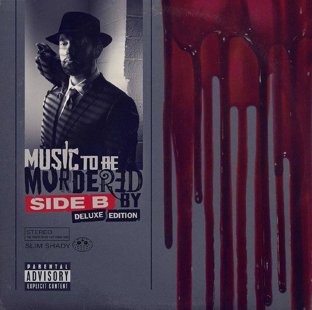 Eminem释放了动画版MV:Alfred's Theme