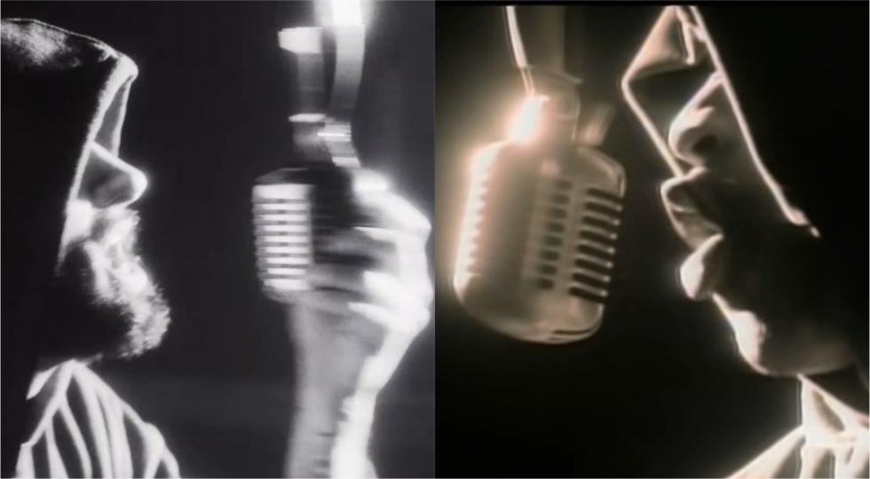Eminem出现在最新纪录片介绍他的麻花项链