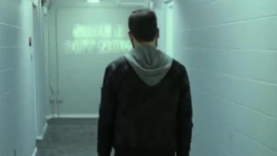 Eminem第5张专辑破21亿
