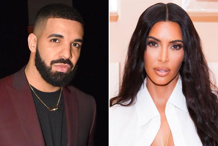 有报道Drake要和卡戴珊约会?这是Drake的回应