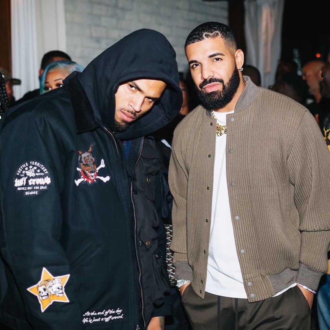 "Drake展示""肌肉撕裂""身材,我保证你会尖叫"