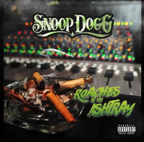 Snoop Dogg要发新专辑了