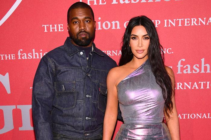 卡戴珊和Kanye离婚案中得到上亿豪宅