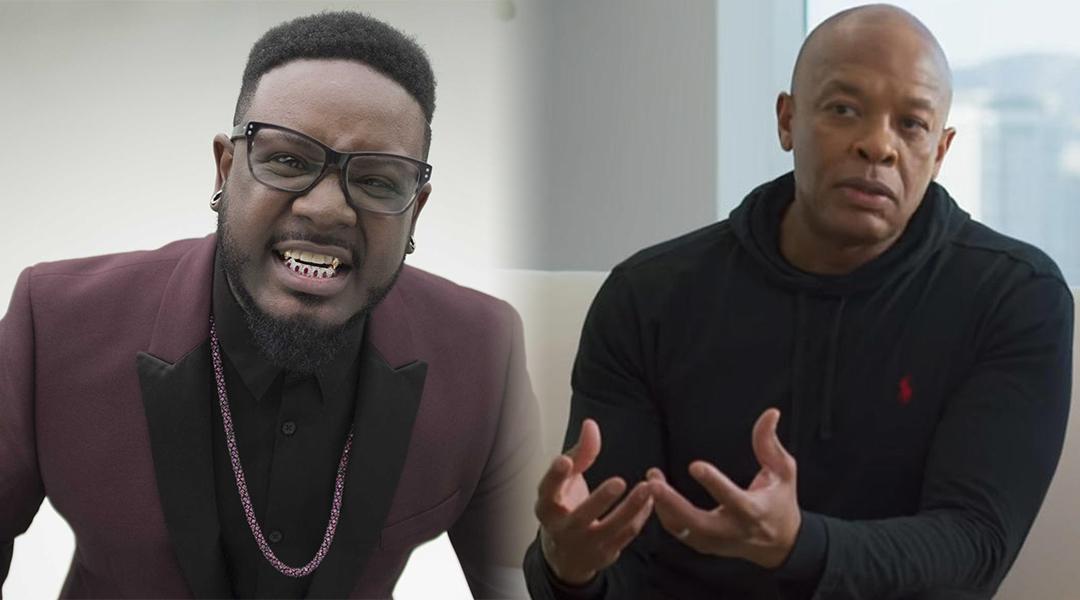 Dr.Dre完全同意T Pain说的,当今的说唱千遍一律没有新意