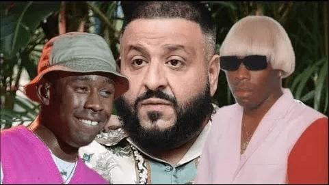 Tyler, the Creator实力嘲讽DJ Khaled
