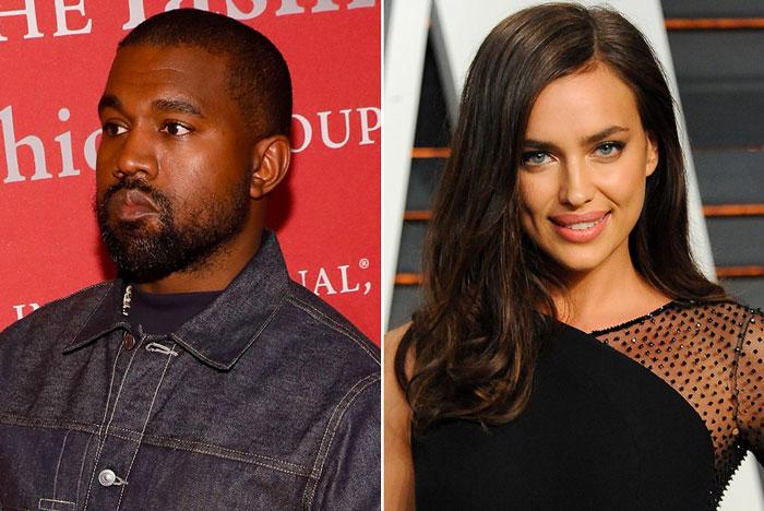Kanye West和绯闻女友伊莲娜仍然在一起(报道)